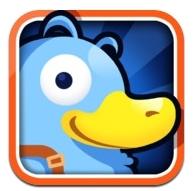 《As a Bird!》iPhone/iPad版