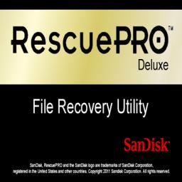 数据恢复工具LC Technology RescuePRO Deluxe5.2.5.6 破解版