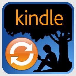 电子书转换器Kindle Converter3.16.1119.373 破解版