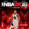 NBA 2K16升级档破解补丁百度网盘下载【5号】3DM最新版