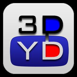 批量视频下载器3D Youtube Downloader - Batch