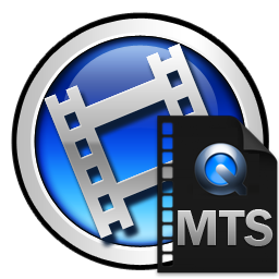 格式转换器AnyMP4 MTS Converter