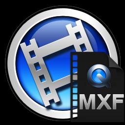 格式转换器AnyMP4 MXF Converter