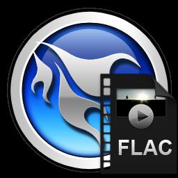 格式转换器AnyMP4 FLAC Converter