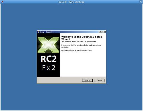 DirectX 10.1官方下载32/64位版