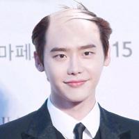 如果你的欧巴变秃了 恶搞韩国明星图片最新