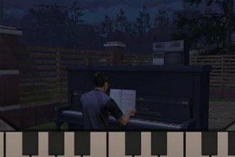 明日之后野外钢琴在哪 野外钢琴位置大全