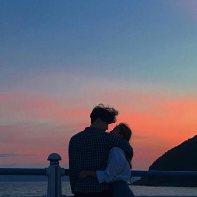 情侣图片大全唯美浪漫2018最新 们的故事从那时候开始