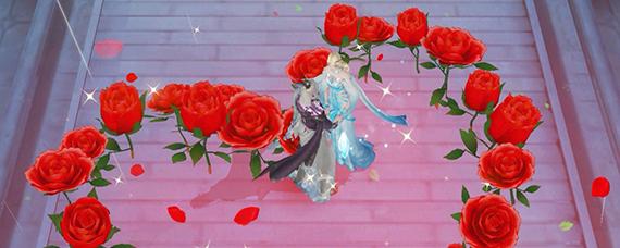 花与剑手游怎么结情缘 花与剑结缘方法