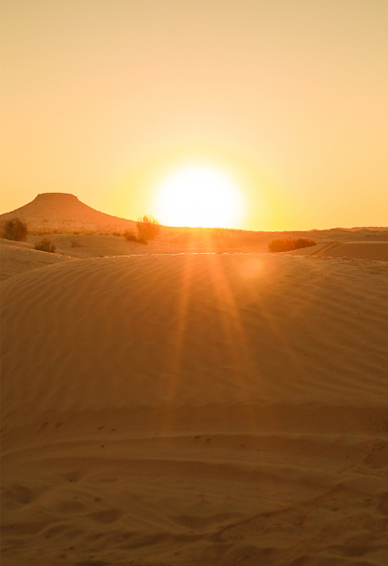 沙漠壁纸高清图片大全 2019大自然风景壁纸个性好看