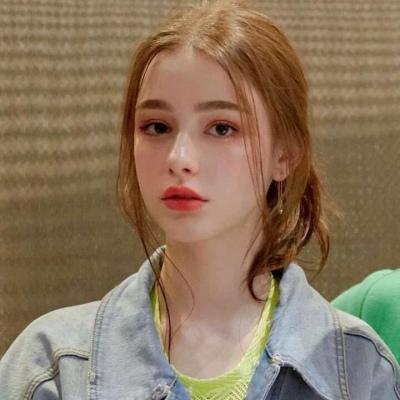 欧美气质女生头像大全2019 可甜可盐的欧美小姐姐头像