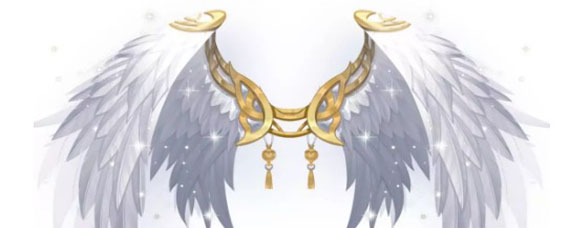 qq飞车手游霓凰圣羽怎么获得 永久霓凰圣羽要多少钻石