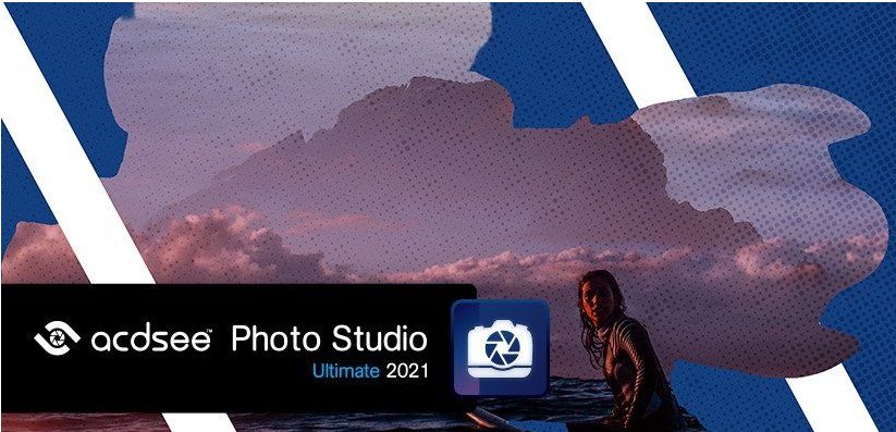 ACDSee Photo Studio 2021中文精简版