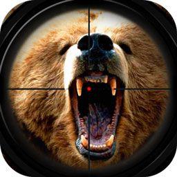 模拟射击狩猎3D最新版v1.6 无广告版
