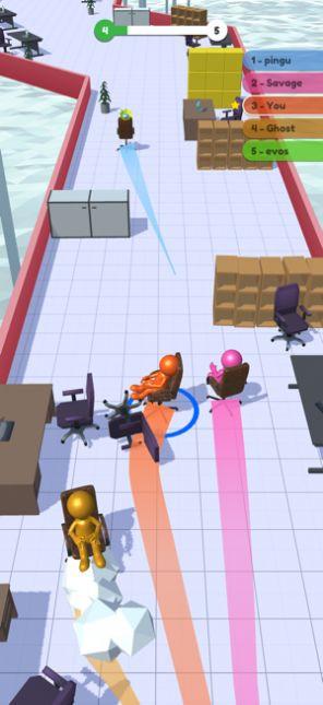 办公椅竞赛ios版v1.0 ios版
