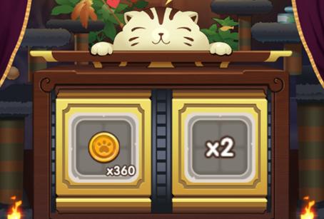 猫咪的冒险