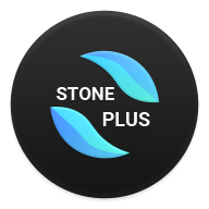圆石图标包(STONE PLUS)v2.1.2 最新版