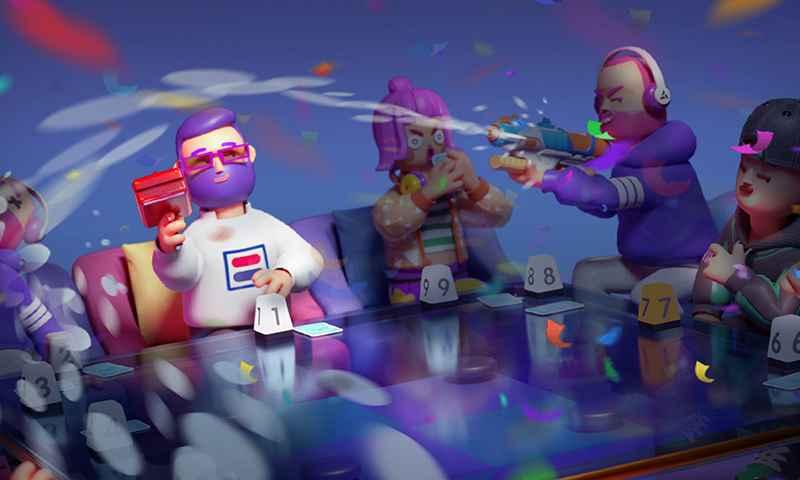 我们的派对破解版v1.10.10.3 修改版