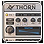 Dmitry Sches Thorn(音频合成器)v1.0.8 破解版