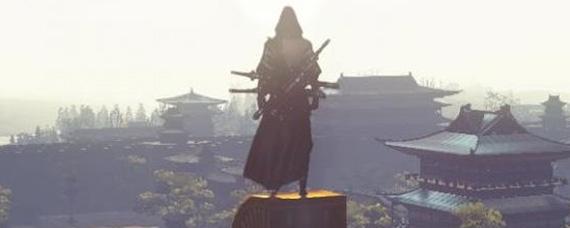 天涯明月刀手游皇宫怎么进 皇宫进入方法