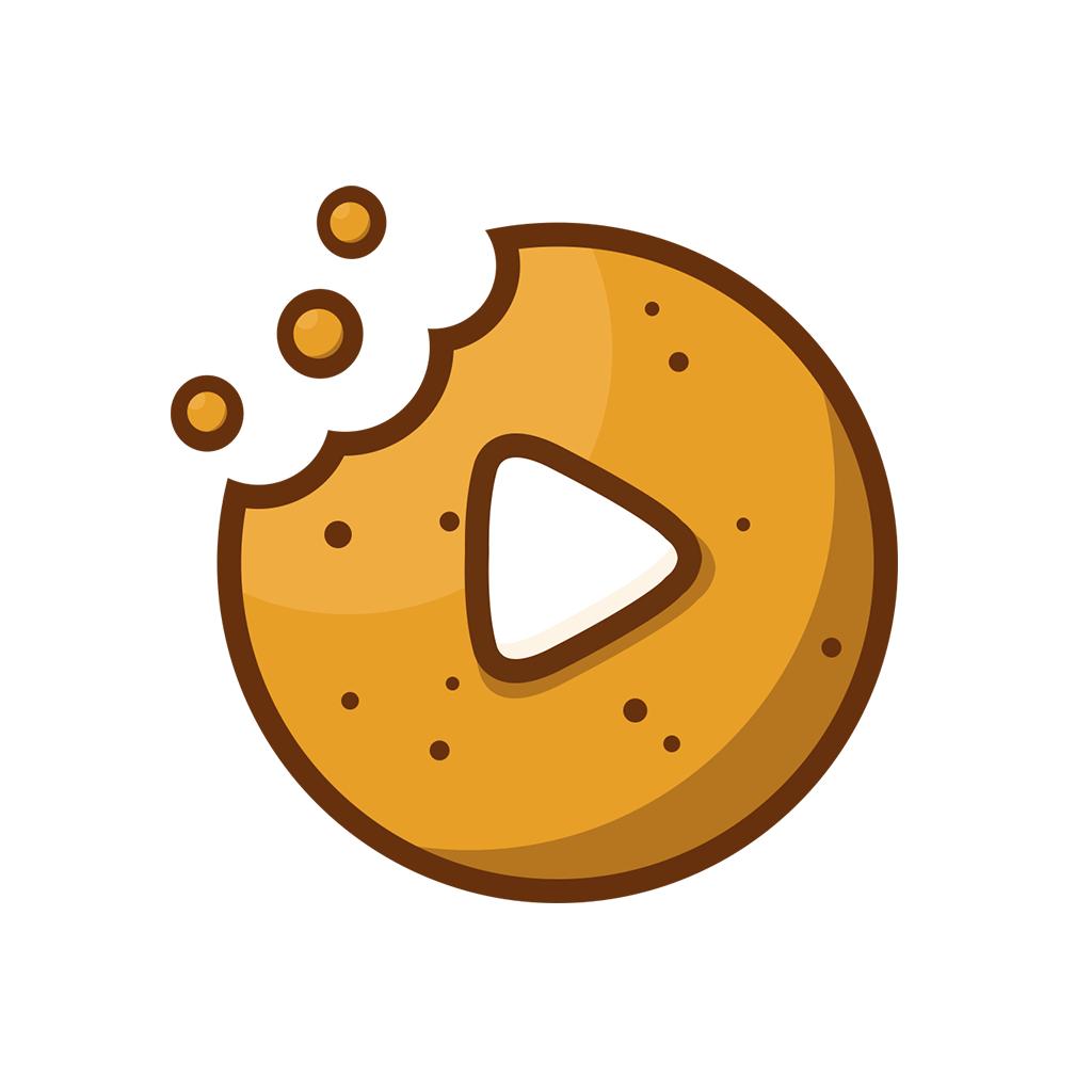 曲奇影视破解版v1.0.1 无限金币版