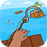 木筏求生方舟抖音版v1.0.3 安卓版