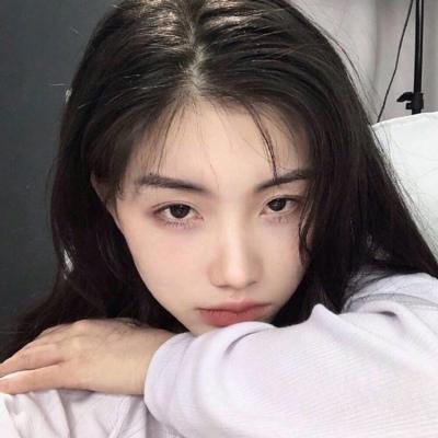 2021惹人怜爱的魅力女生头像 有始料不及的运气突如其来的欢喜