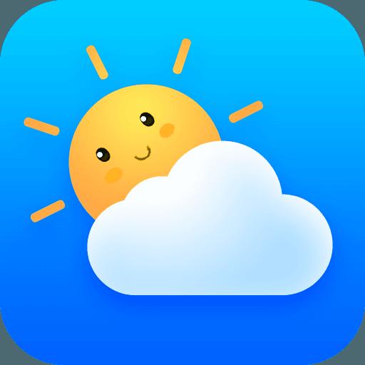 暖知天气v1.0.1 手机版