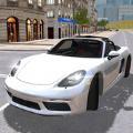 美国城市快速驾驶v1.0 安卓版