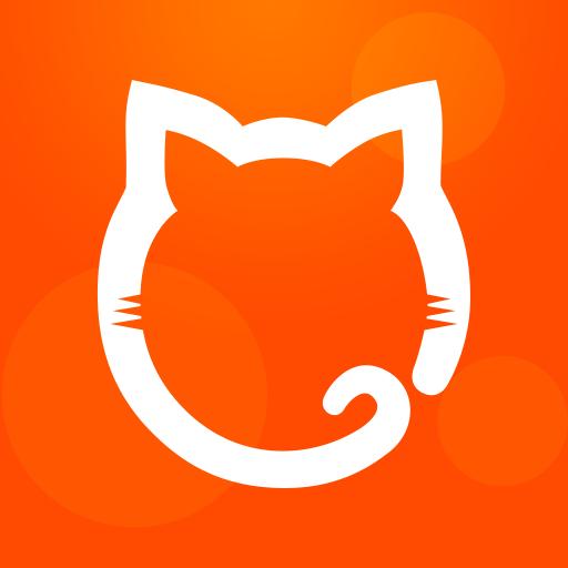捕客猫app(新零售)v1.1.0 最新版