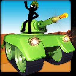 火柴人坦克英雄v1.0 安卓版