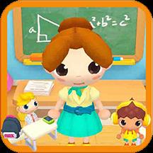 迷你校园趣味英语v1.2 最新版
