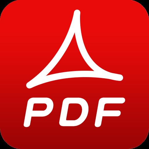 PDF阅读器编纂转换