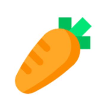 胡萝卜网appv1.40 安卓版