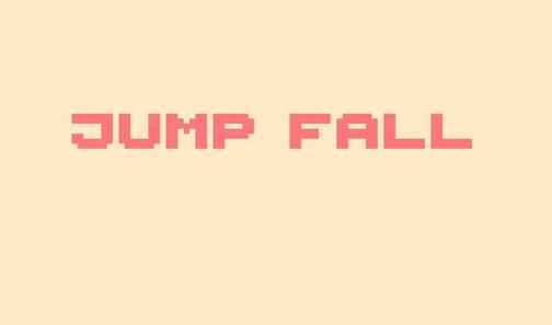 JUMPFALL游戏中文版下载-JUMPFALL游戏v0.7 安卓版-腾牛安卓网