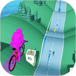 自行车山丘破解版v2.3.1 最新版