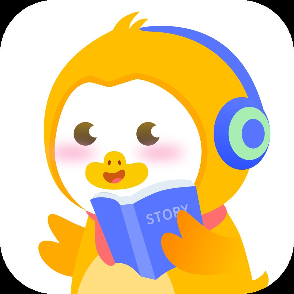 伴学儿童故事appv1.0.0 最新版