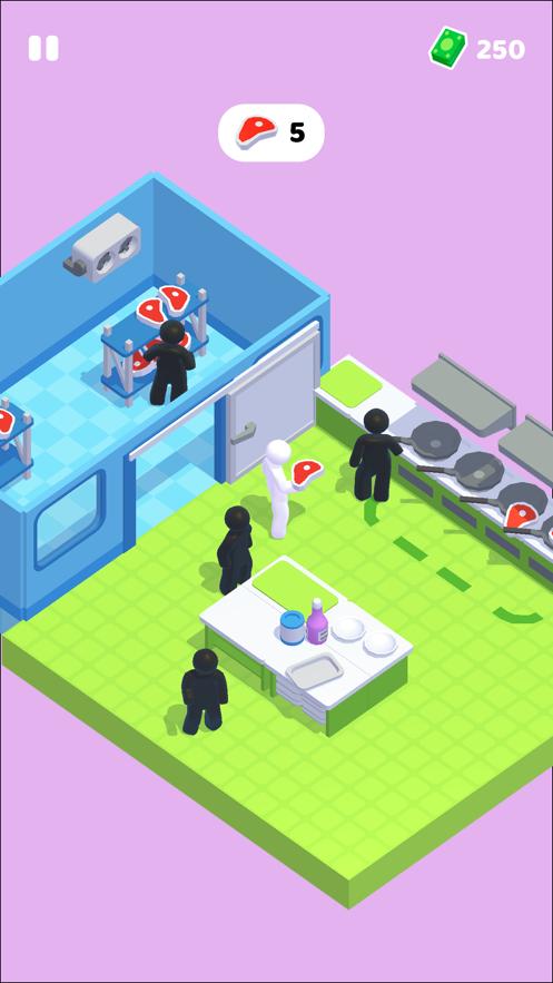 员工v1.0 ios版