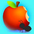小蚂蚁啃世界