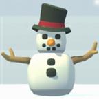 我是雪人游戏v1.0 安卓版