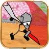 纸片人战士v1.2.1 ios版