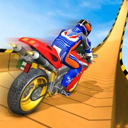 狂飙摩托车游戏v1.1 安卓版