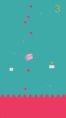 方块萌宠跳跃v1.0 安卓版