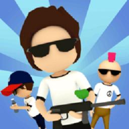 求生吃鸡3Dv1.0 安卓版