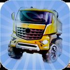 停车大师3D卡车版2v2.0.1 手机版