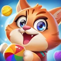 开心糖果猫游戏