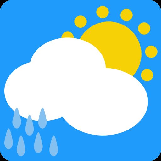 小时代天气预报v1.0.3 最新版