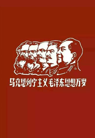 精选爱党的根正苗红的特色带字壁纸 超级优秀的手机壁纸