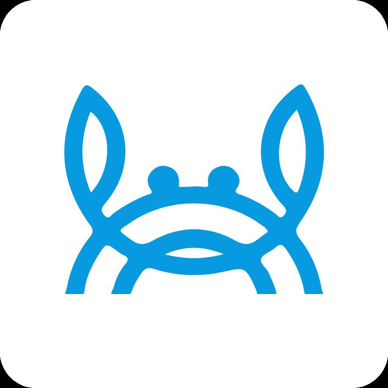 蟹讯(附近社交)v1.0 手机版