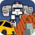 机器人工艺世界v1.0 最新版
